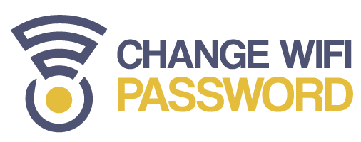 How to Change WI-FI Password